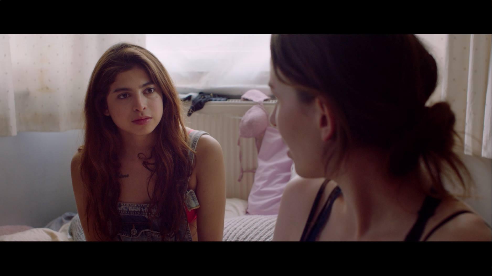 The Taste of Sugar, dirigido por Johana López.