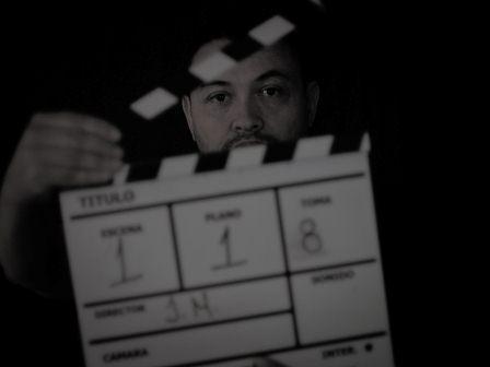 entrenamiento cinematográfico