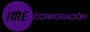 Logo Corporación IME