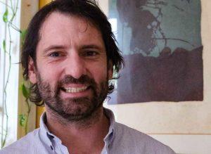 Laurent Palau