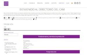 Directorio CAM