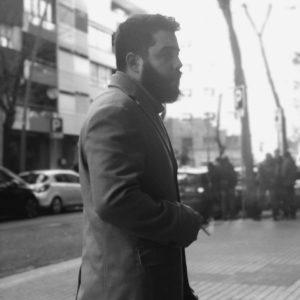 Joaquín Olaya Mesa