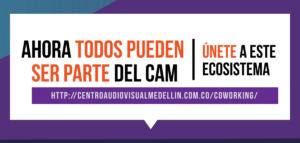 Ecosistema CAM