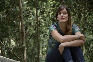 Juliana Ospina CAM