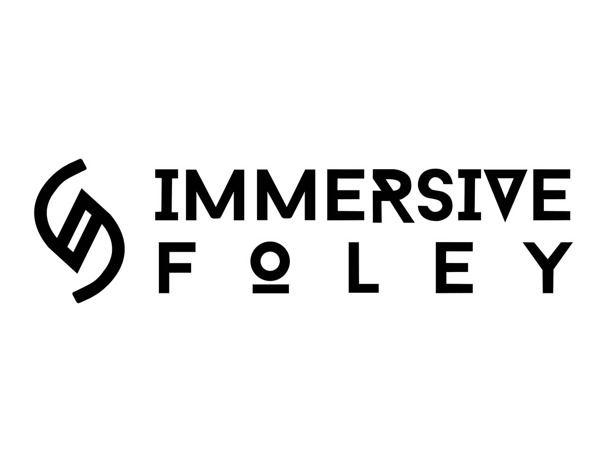 Immersive Foley Image