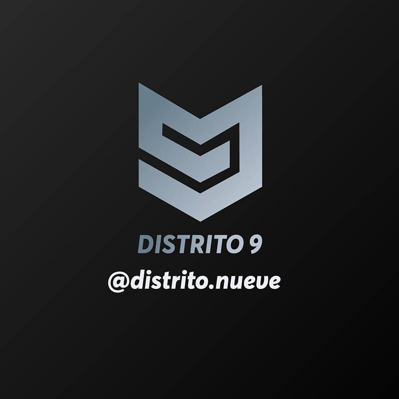 Distrito 9 Image