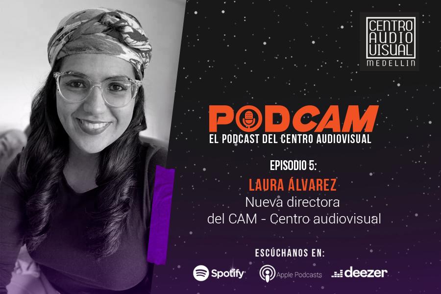 Laura CAM