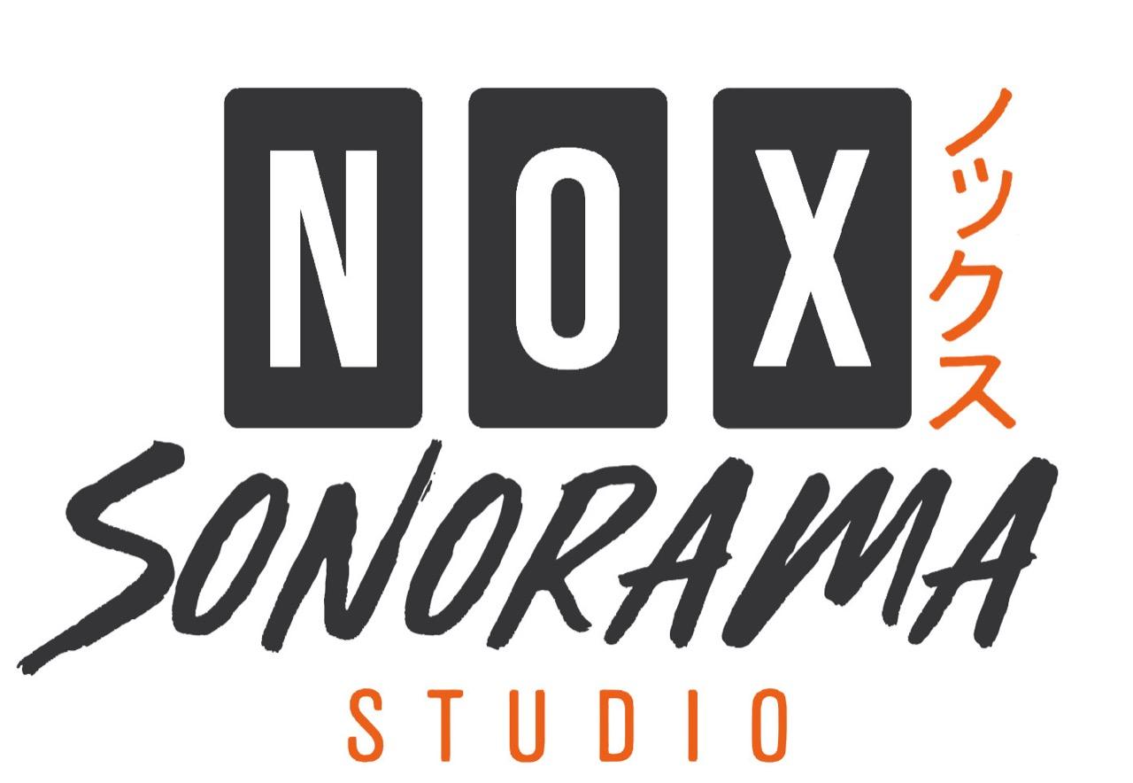 Nox Sonorama Studio Image